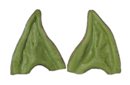 Faerynicethings Pointed Ear Tips 4 Colors Costume Accessory - -