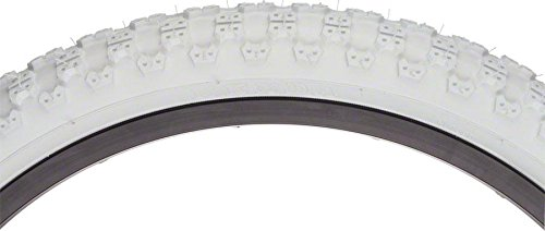 (Kenda Mx K50, Tire, 20''X2.125, Wire, Clincher, White)