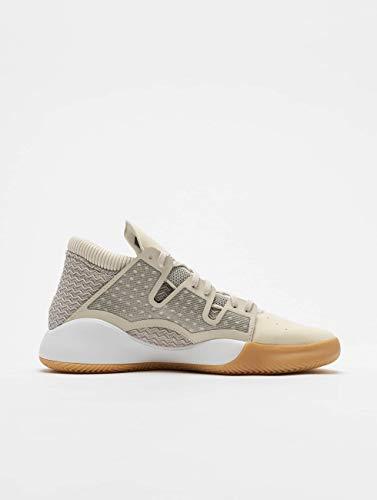 Basket Da light Adidas Scarpe Brown Raw White gum Bianco 3 Pro Vision Uomo 3 raw ICIqn1wt