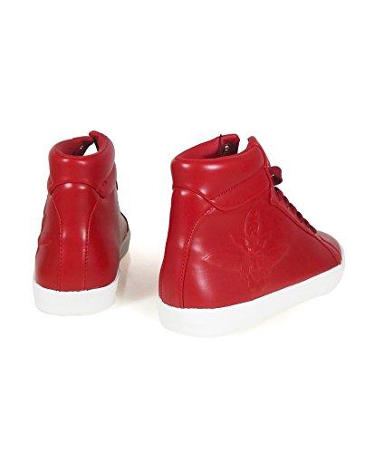 Zara 2152302 Alte Giarrettiera Uomo Sneakers Ses pgBAzp cfb7d67881a