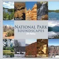 National Park Soundscapes