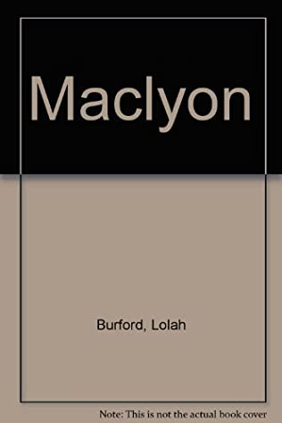 book cover of Mac Lyon