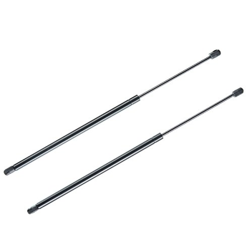 (2 x Tailgate Trunk Lid Lift Support Liftgate Shock Struts for Mercedes Benz C230 C320 Coupe 2002-2005)