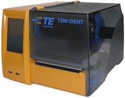 TE CONNECTIVITY EC6996-000 Transmissive (Adjustable) Thermal Transfer Label Printer Model T200 Series - 1 item(s)
