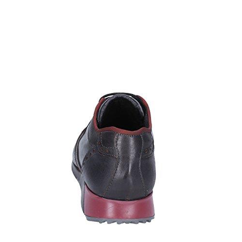 ... CESARE MAURIZI Chaussures de Ville à Lacets pour Homme Gris Gris  EPfQa3dMz ... 921243ce877d