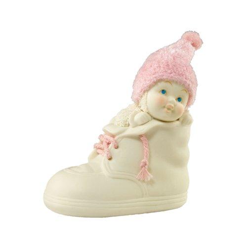 Review Department 56 Snowbabies Baby