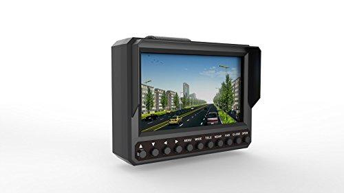 ZeroElec Monitor HD AHD HD TVI analog product image