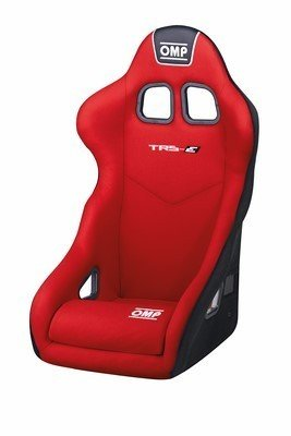 OMP (HA/741E/R TRS-E Racing Seat, ()