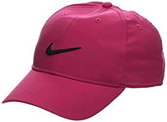 Nike Unisex Legacy 91 Tech Cap, Rush Pink/Anthracite/(Black), One Size