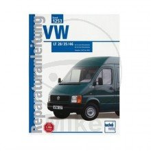 repair manual 222 51 00 lt 28 35 18 diesel rh amazon co uk vw lt 40 workshop manual vw lt manual pdf