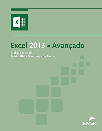 Excel 2013 Avançado (Informática)