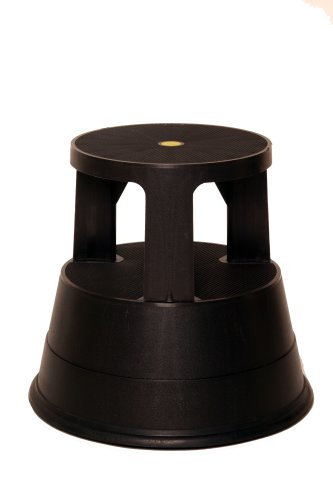 Xtend & Climb 962 Stable Stool, Black