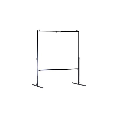 WUHAN WU322A Gong Stand - Up to 40 Inches by WUHAN