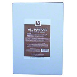 Luseaux® All Purpose Hard Surface Cleaner - 50 lb. Carton