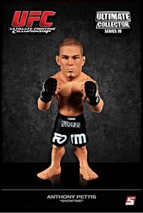 """UFC Ultimate Collector Series 10 Anthony """"Showtime"""" Pettis"""