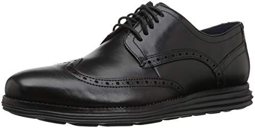 cole haan black mens shoes - 3