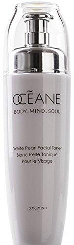 OCEANE Beauty White Pearl Infused Toner