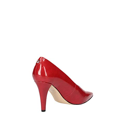38 Femme Guess Talon FLBO24PAF08 à Chaussures qwIyIXUa