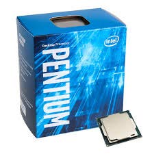Boxed Intel Pentium Processor G4400 (3M Cache, 3.30 GHz) FC-LGA14C - Skylake