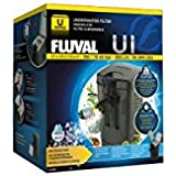 Fluval u2 serie de filtros internos u 20x9x1020x9x10U2545-110