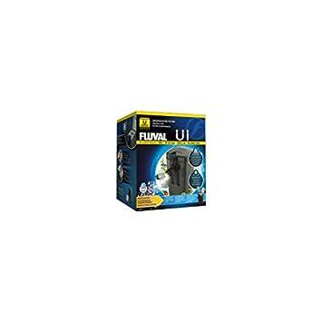 Fluval u2 serie de filtros internos u 20x9x1020x9x10U2545-110: Amazon.es: Productos para mascotas