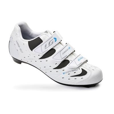Louis Garneau Flora 2 Shoe - Women's White, 42.0 ()