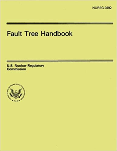 Fault Tree Handbook