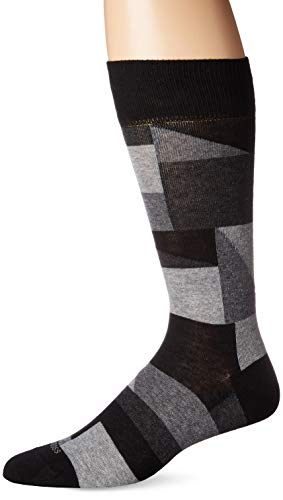 HUGO BOSS Men's RS Block Color CC US 10210242 01, black, - Hugo Block