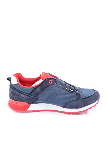 Colmar Travis Colors 143 Navy Red TRAVISC143, Basket