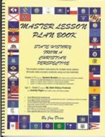 Master Lesson Plan Book: State History From a Christian Perspective
