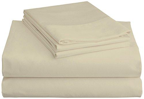 Brielle 100 Percent Rayon Bamboo Sheet