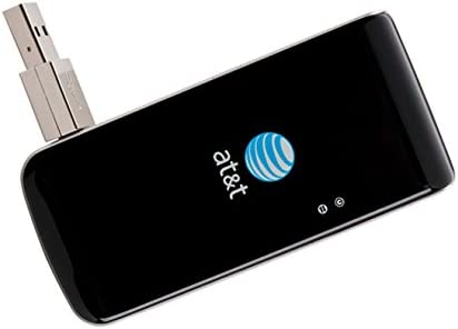Sierra Wireless USBConnect U305 3G USB Modem - AT&T