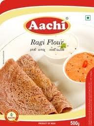 Aachi Ragi Flour 1kg by Aachi