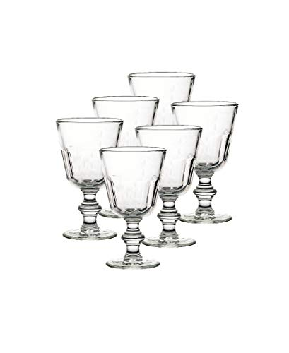 La Rochere Set Of 6,15-ounce Perigord Large Wine Glasses - La Rochere Perigord 6 Piece