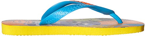 Pictures of Havaianas Kids Flip Flops Sandals, Inside Out, (Toddler/Little Kid) 3