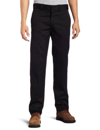 Dickies Wp873, Pantalon Homme, Noir (Black), No Aplicable /L30 (Taille fabricant: 28/30)