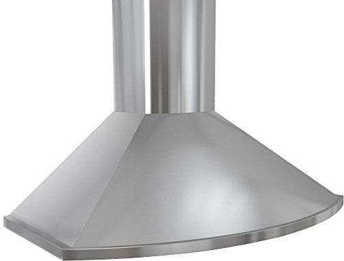 zephyr savona range hood - 4