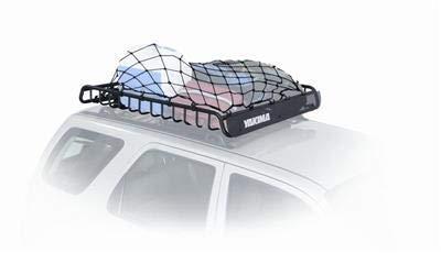 Yakima LoadWarrior Rooftop Cargo Basket (Boxes Roof 50)
