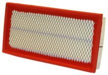 WIX Filters - 42133 Air Filter Panel, Pack of 1