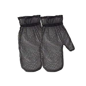 Ballylelly Tute da Campeggio o Pantaloni Traspiranti da Pesca Estiva da Pesca antizanzare da Campeggio Avventura 3 spesavip