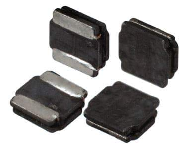 Fixed Inductors 10uH 20-40C +125C, Pack of 50 (TYS6028100M-10)