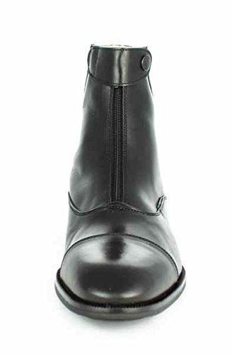 Stiefelette Englisch für Reißverschluss Reiten Kleidung Reiten Stiefel mit Reißverschluss für vorne umbria-equitazione 5ab49f