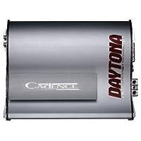 Cadence DCA 2500, 1-Channel Class D Amplifier, Daytona Series