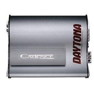 Cadence DCA 2500, de 1 canal clase D amplificador, Daytona Series