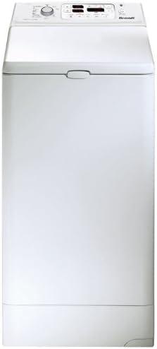 Brandt WTD6384K Independiente Carga superior B Blanco lavadora ...