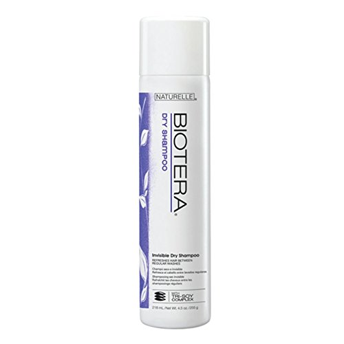 Zotos Biotera Scalp Refresh Dry Shampoo, 4.5-Ounce.