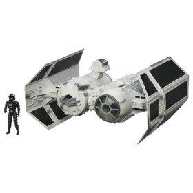 Star Wars TIE Bomber Vehicle ()