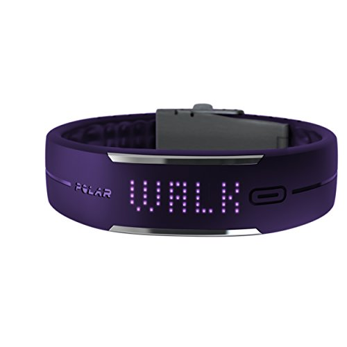 POLAR Activity Tracker Loop, Blackcurrant, 90054601