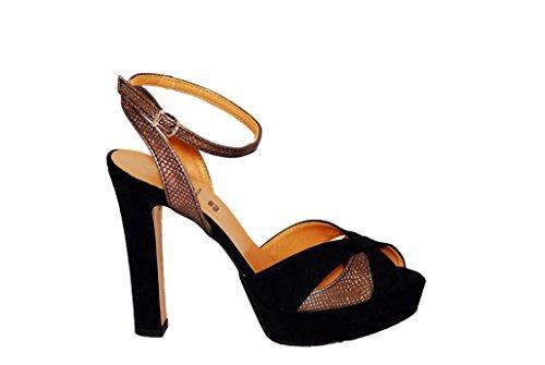 Zapatos verano sandalias de vestir para mujer Ripa shoes made in Italy - 27-7824