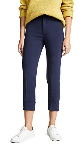 Vince Women's Coin Pocket Trousers
